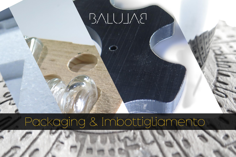 Balulab rappresenta il partner ideale per tutte le aziende dei settori food, beverage, farmaceutico, detergenti, etc. Attraverso un'analisi accurata sull'attrezzatura utilizzata e sul nuovo campione, siamo in grado di fornire: packaging, parti macchina, parti di veicolazione meccanica (stelle, guide, contrasti ...).